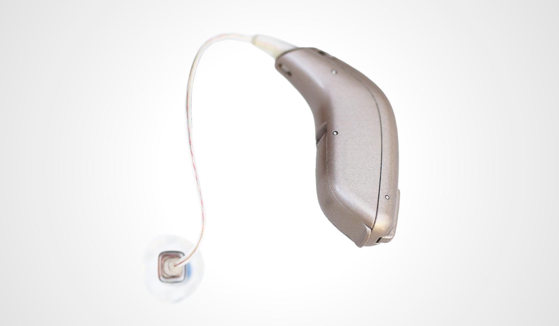 補聴器と私たちの取り組み