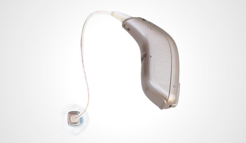 補聴器と私たちのとりくみ